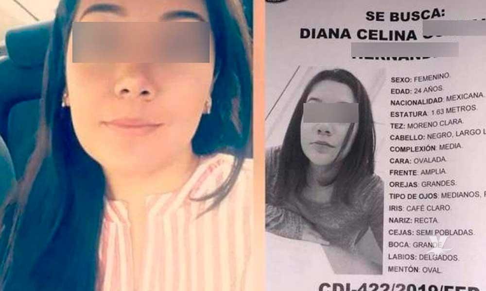 Amigo mató a Diana Celina y después se suicidó