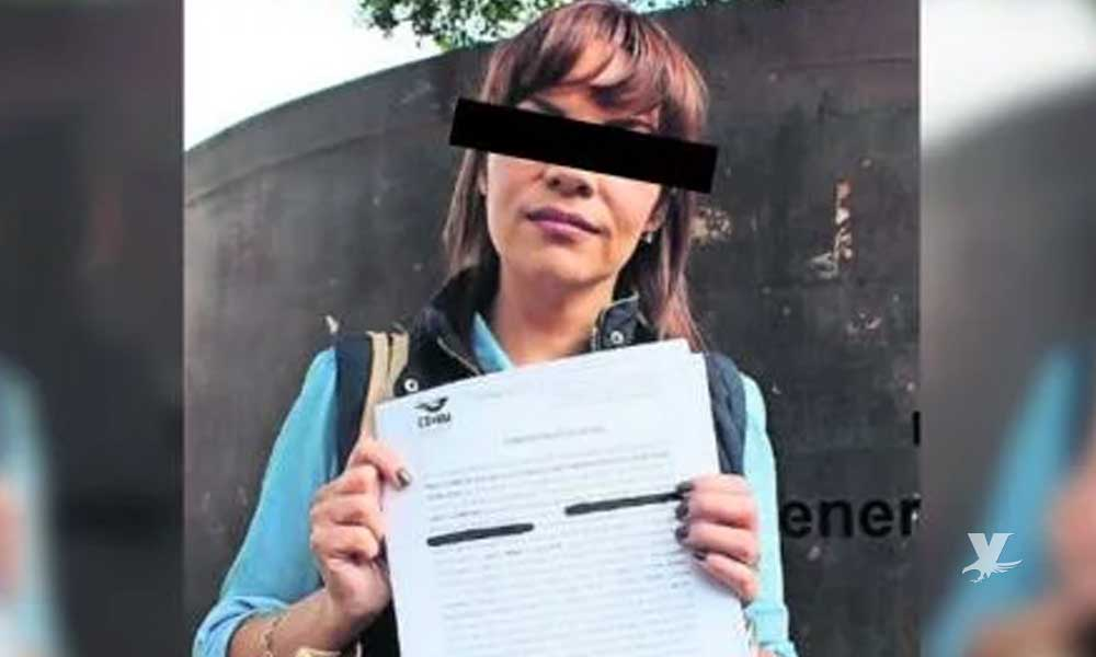 Maestra es acusada de utilizar a sus alumnos como 'justicieros'