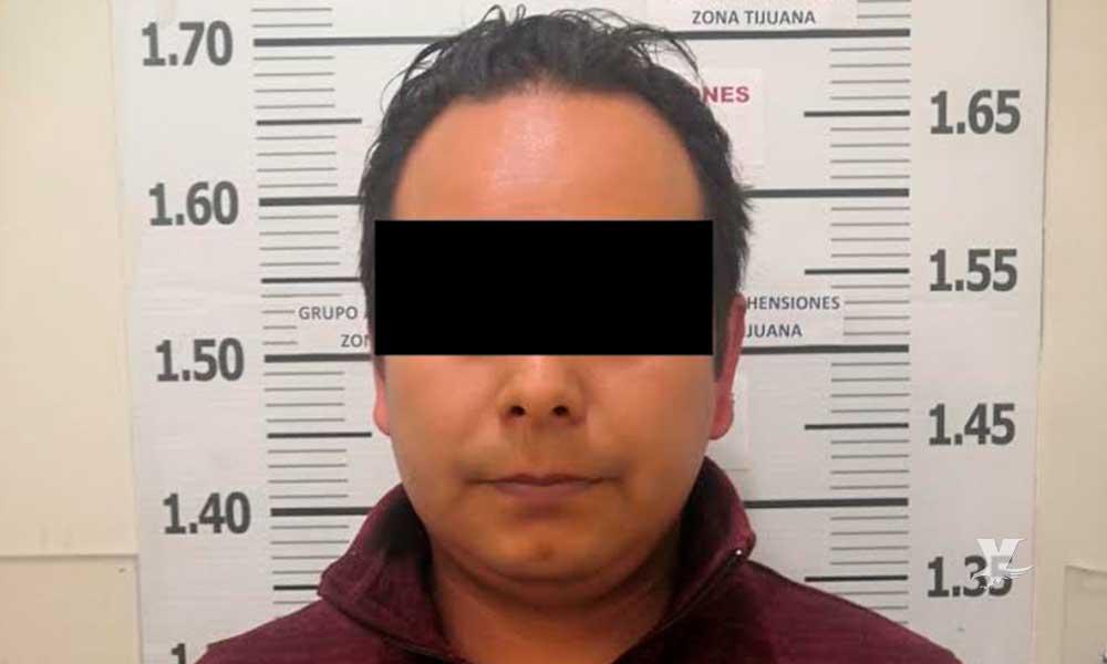 Arrestan a maestro de Taekwondo en Tijuana por abusar de un menor de edad