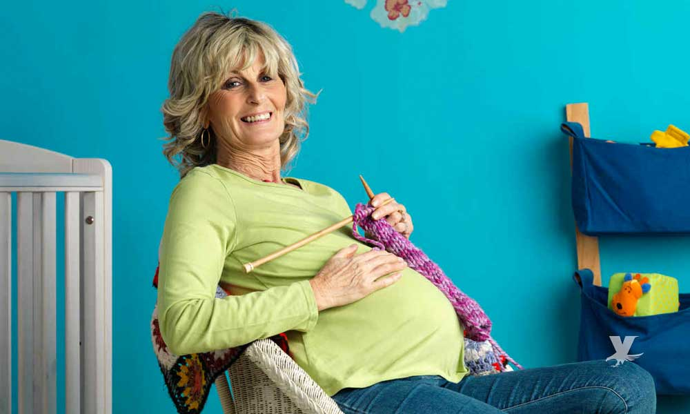¿Hasta qué edad es conveniente quedar embarazada?