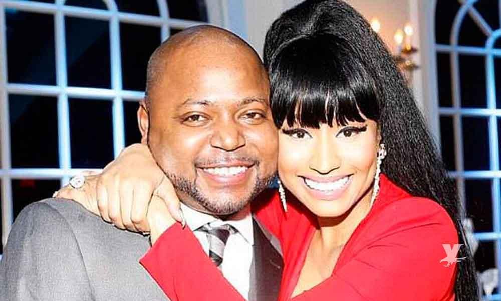 Condenan a 25 años de prisión a hermano de la cantante Nicki Minaj