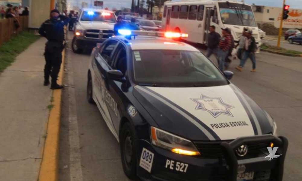 Menor fingió su secuestro para exigir a sus padres 500 mil pesos