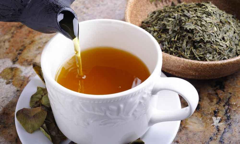 Tomar té por lo menos tres veces a la semana puede alargar la vida