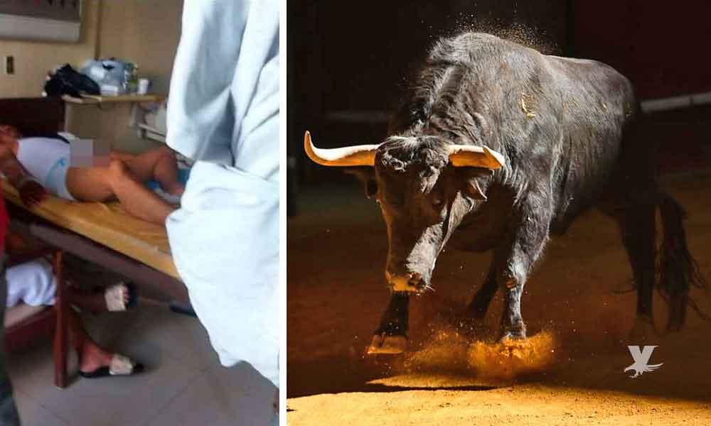 Internan a hombre que tomó estimulante sexual para toros, tenía una erección desde hace 3 días