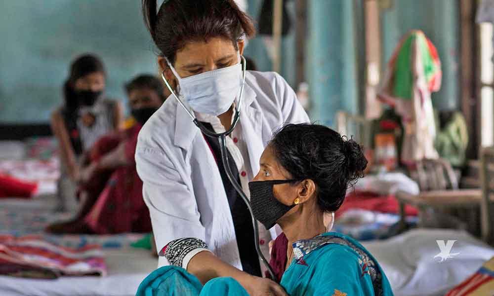Tuberculosis se diagnostica en 2 horas en BC