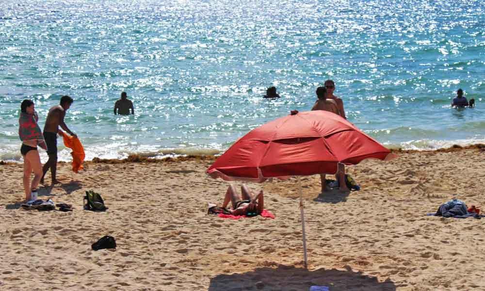 ¿Vacaciones? Evita visitar estas playas por alta contaminación de heces fecales