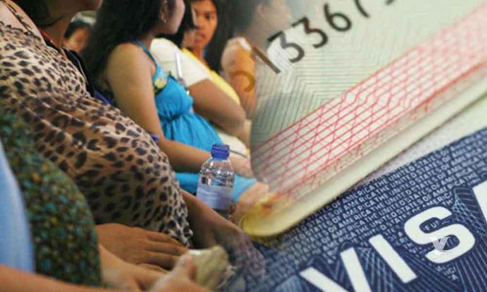 Estados Unidos negará y quitará visa a mujeres embarazadas que deseen ingresar al país