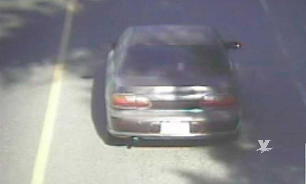 Arcos lectores de placas han sido claves en la recuperación de vehículos robados en BC
