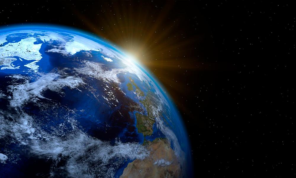 Cambio climático será la causa que llevará a la humanidad al fin del mundo: Investigador
