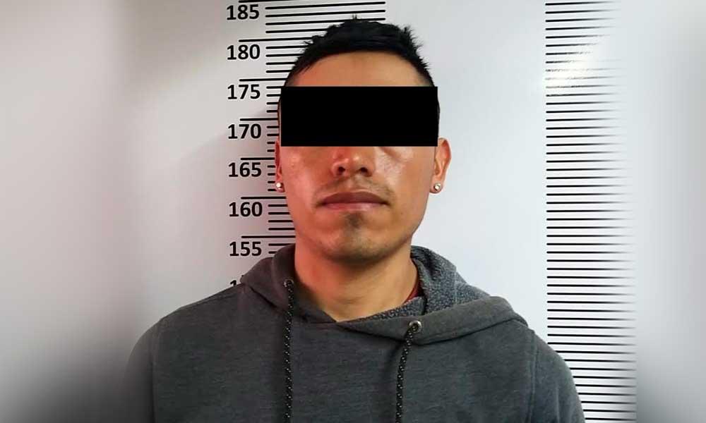 Logran captura de presunto homicida en BC; La víctima era su ex pareja