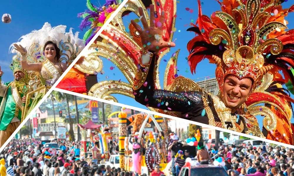 Carnaval de Ensenada se realizará del 20 al 25 de febrero frente a Playa Hermosa, reforzarán seguridad