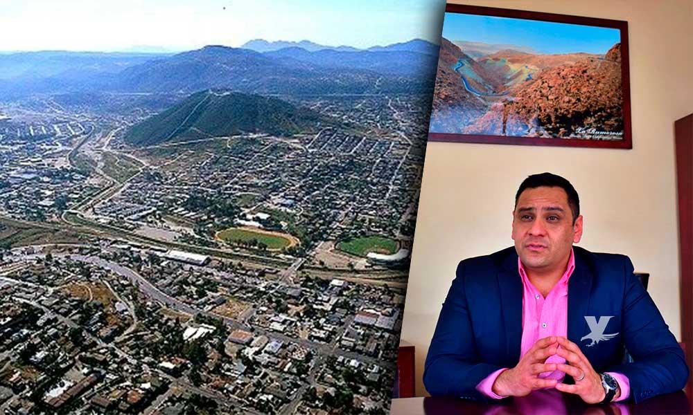 Se generarían más de 4 mil nuevos empleos con inversión de 22 empresas en Tecate: COPRETEC