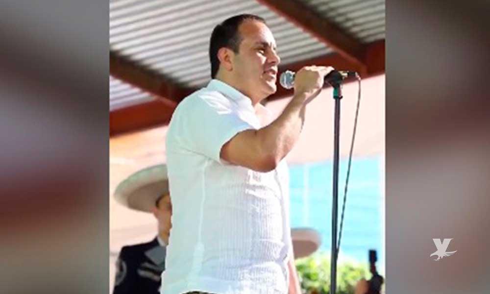 (VIDEO) Cuauhtémoc Blanco canta 'Así fue' de Juan Gabriel y se vuelve viral por lo mal que lo hace