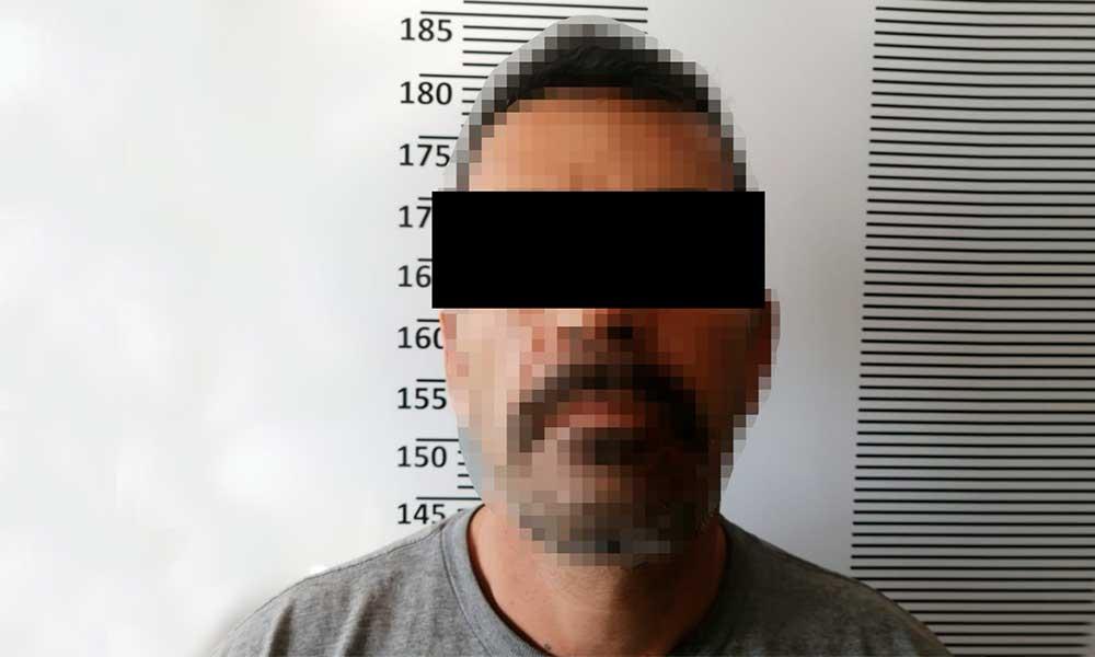 Vinculado por feminicidio, drogado asesinó a su ex pareja en Ensenada
