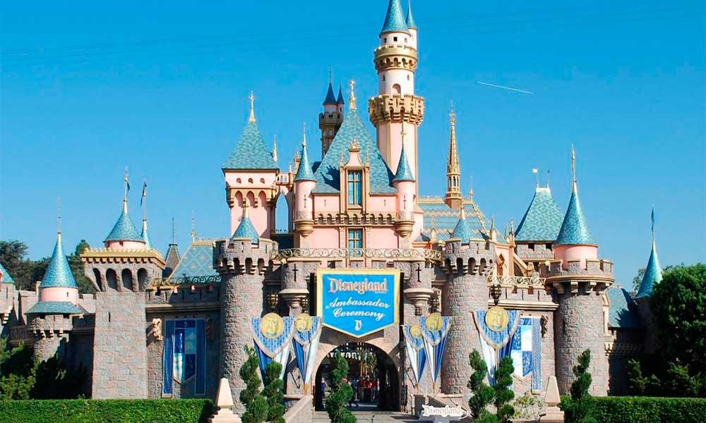 Disneyland aumenta su precio hasta los 209 DLLS