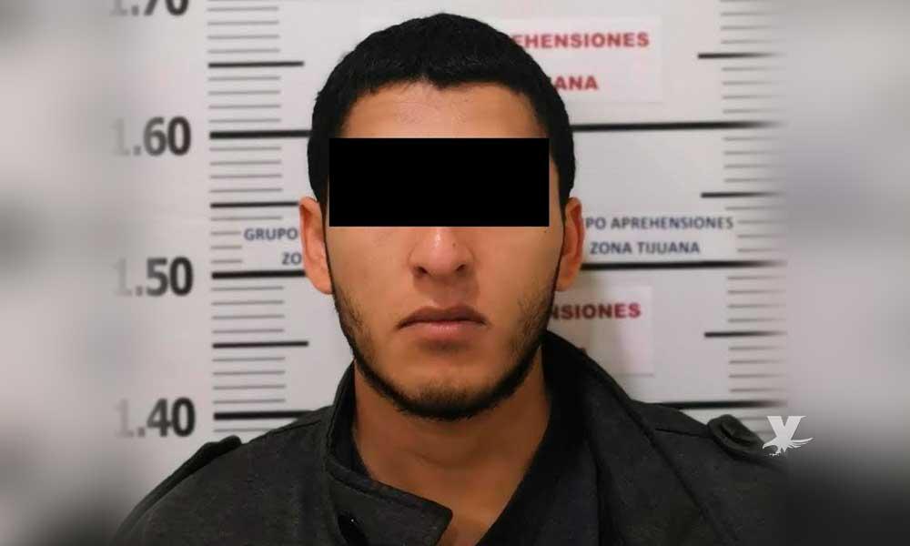"""Detienen a """"El Aldo"""", presunto sicario del Cártel Jalisco Nueva Generación"""