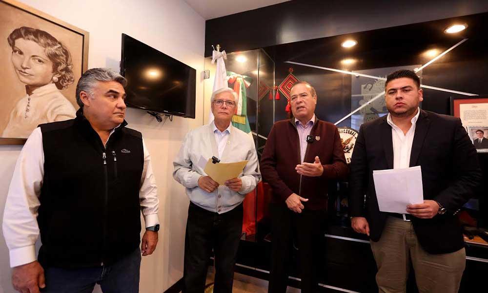 Destaca Gobierno de Bonilla reducción en homicidios de un 23% en BC