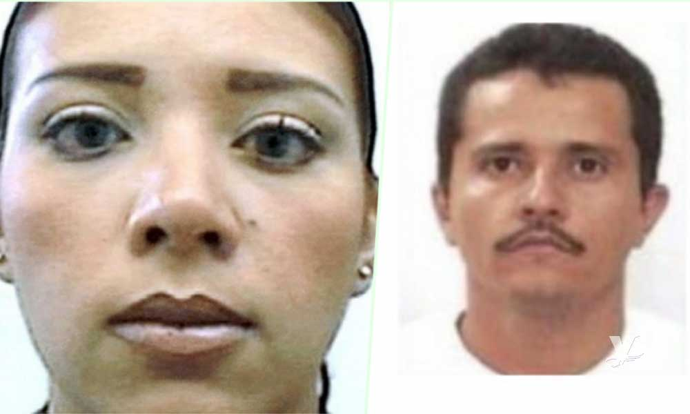 Detienen en Estados Unidos a la hijo de 'El Mencho', líder del CJNG