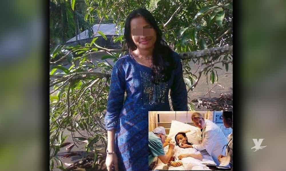 Muere niña abusada por más de 16 hombres