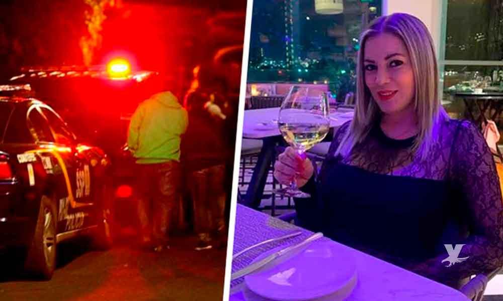 Muere la modelo Vanessa Vargas, presuntamente su esposo la empujó desde el balcón
