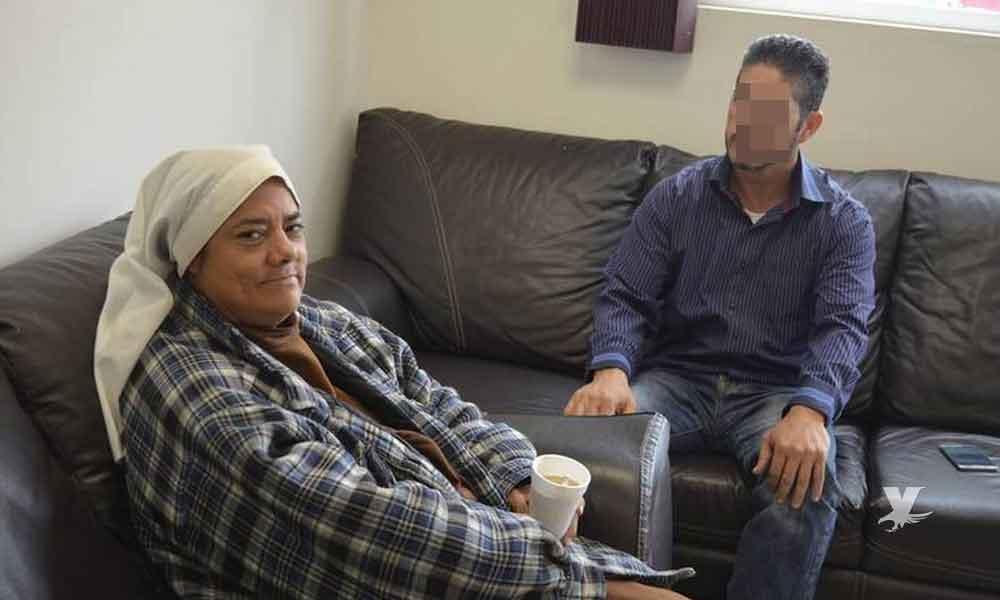 Buscan a mujer que se hace pasar por monja para estafar y robar