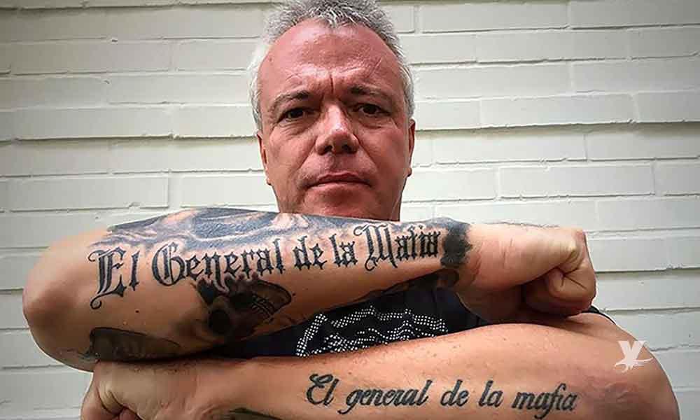 """Muere """"Popeye"""" el famoso exjefe de sicarios de Pablo Escobar"""