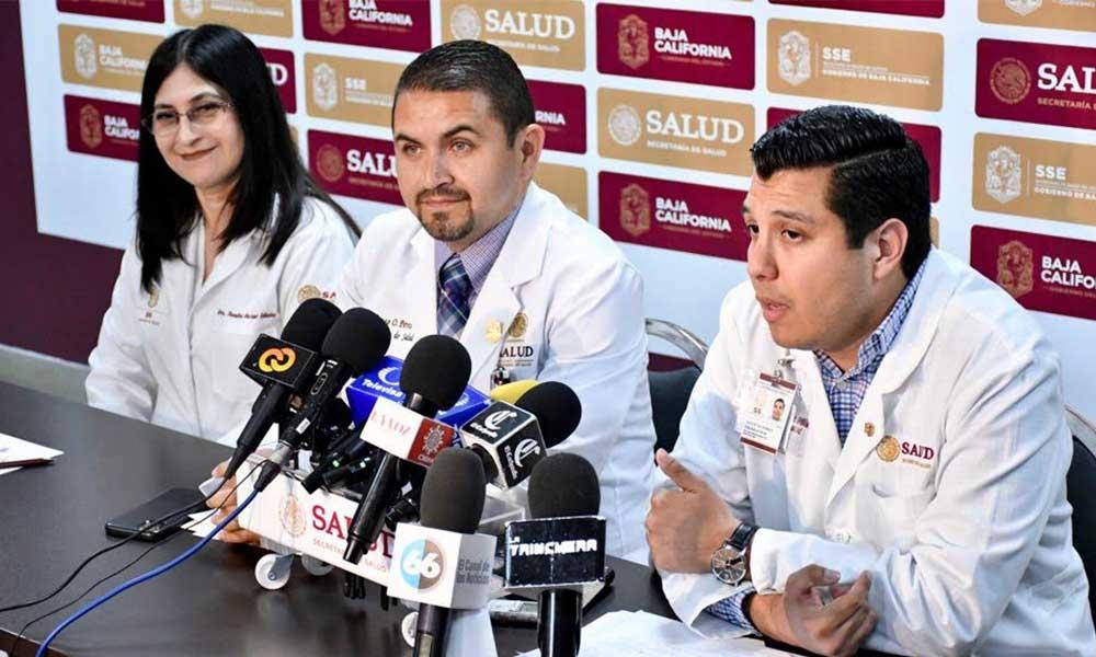 No hay casos confirmados de Coronavirus en Baja California: Secretaría de Salud