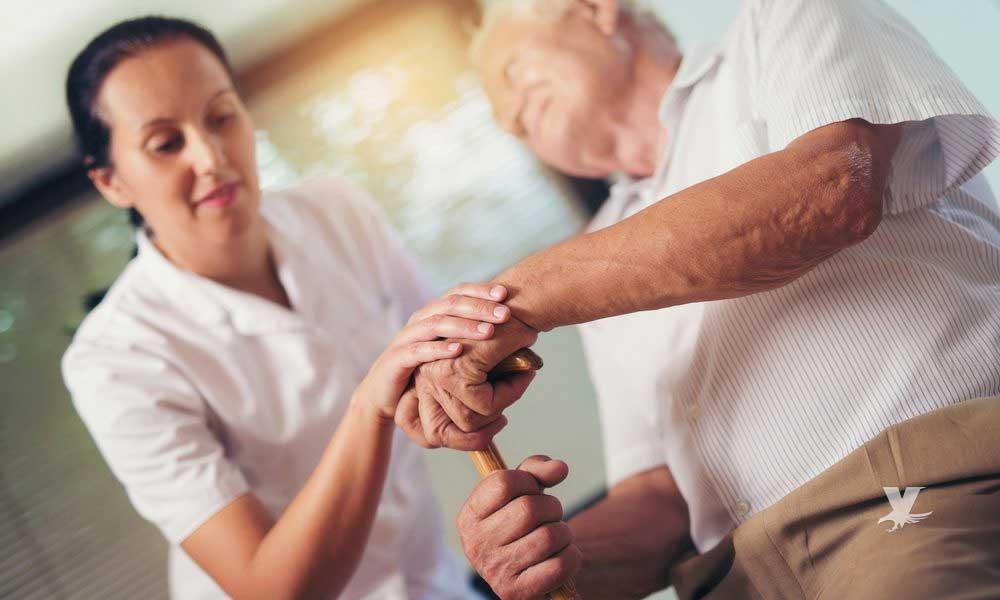 Parkinson, una enfermedad que llega con el envejecimiento