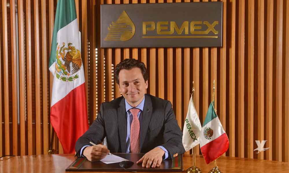Detienen en España al exdirector de Pemex, Emilio Lozoya