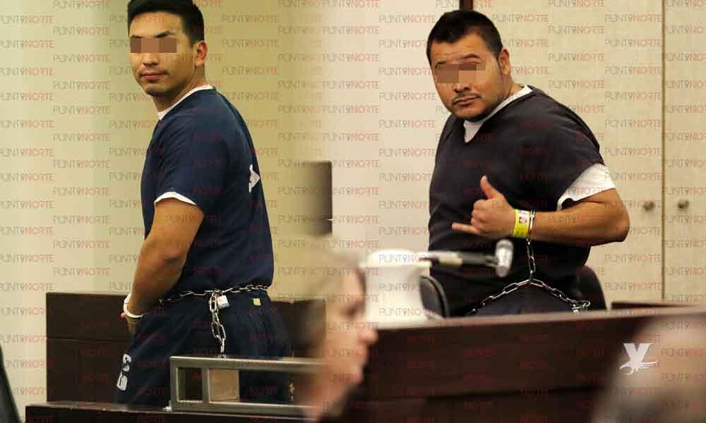 Detienen en San Diego a policías de Tijuana que pretendían robar 1 millón de dólares