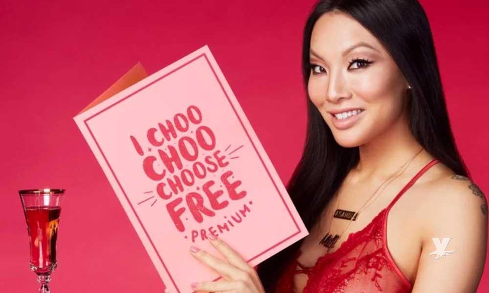 Página para adultos anuncia que su edición premium será gratis para hombres y mujeres sin pareja el 14 de febrero