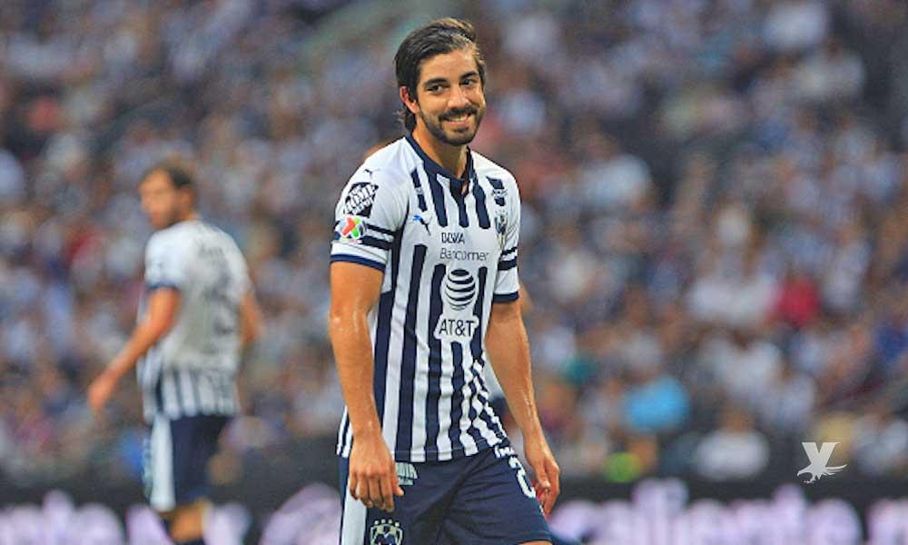 Rodolfo Pizarro debe firmar con Miami o no jugará en Monterrey