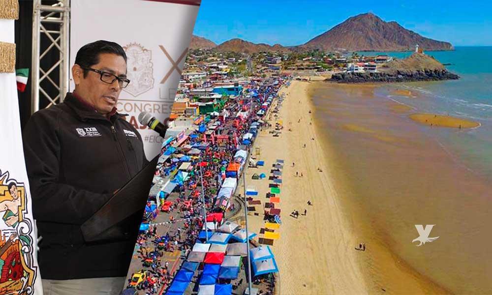 Dará Congreso continuidad al proceso de municipalización de San Felipe