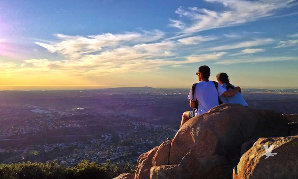 Reconocen a San Diego como la tercera ciudad más romántica de Estados Unidos