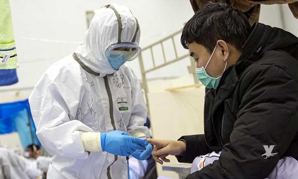 Se recupera el 54% de las personas contagiadas en San Diego