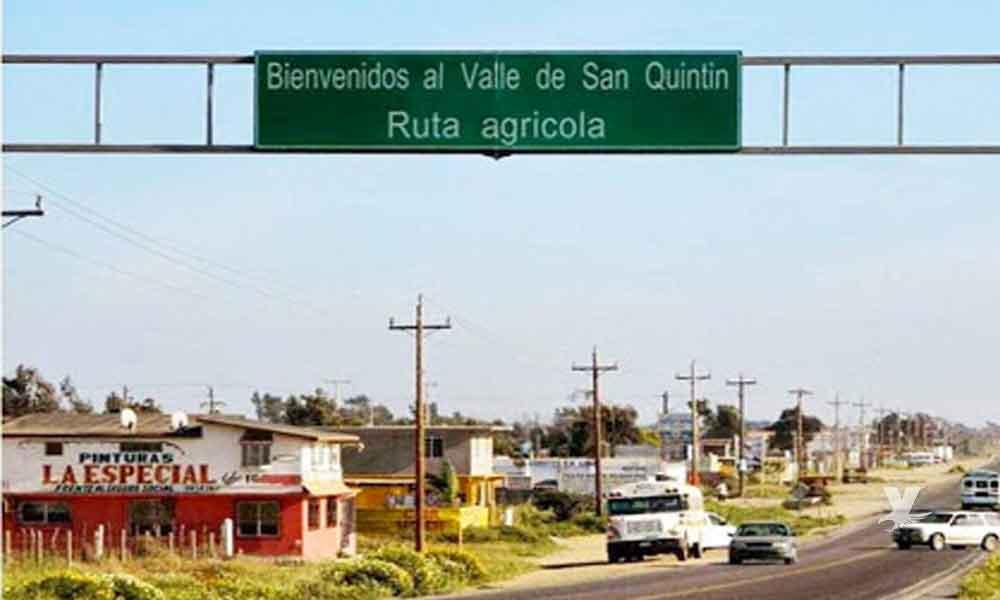 San Quintín se convierte en el sexto municipio de Baja California