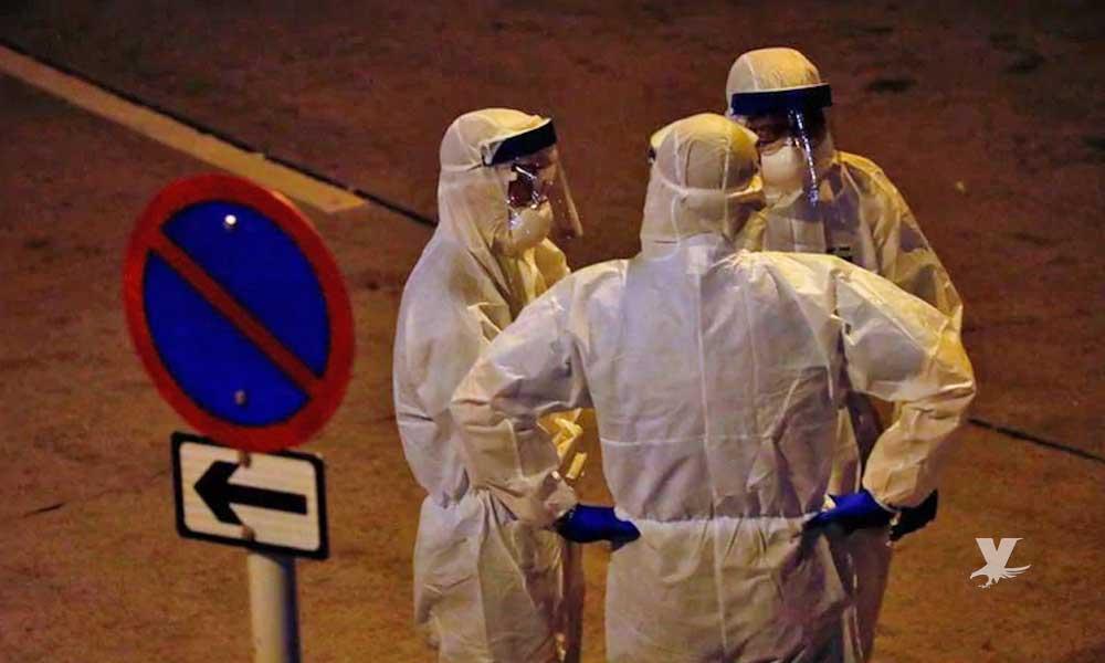 """Hombre confunde una gripe con Coronavirus y se suicida para """"salvar"""" a su familia"""