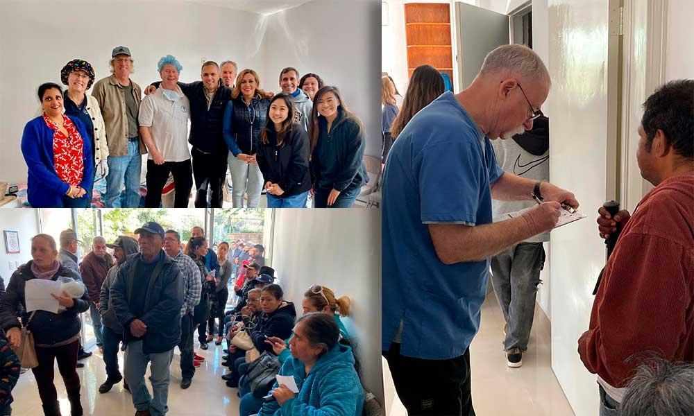 118 Tecatenses recuperan la vista gracias a programa de DIF Municipal