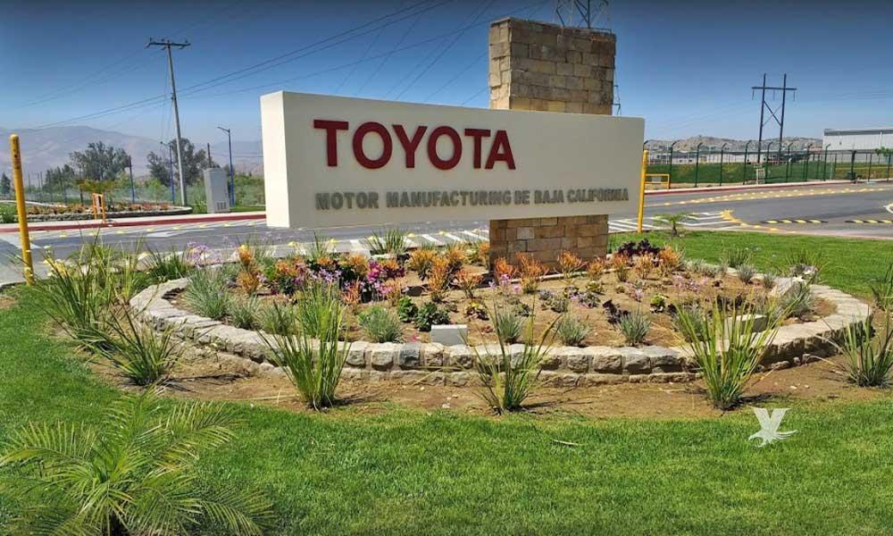 Toyota Baja California alerta por fraude; niega venta de autos en planta o usados