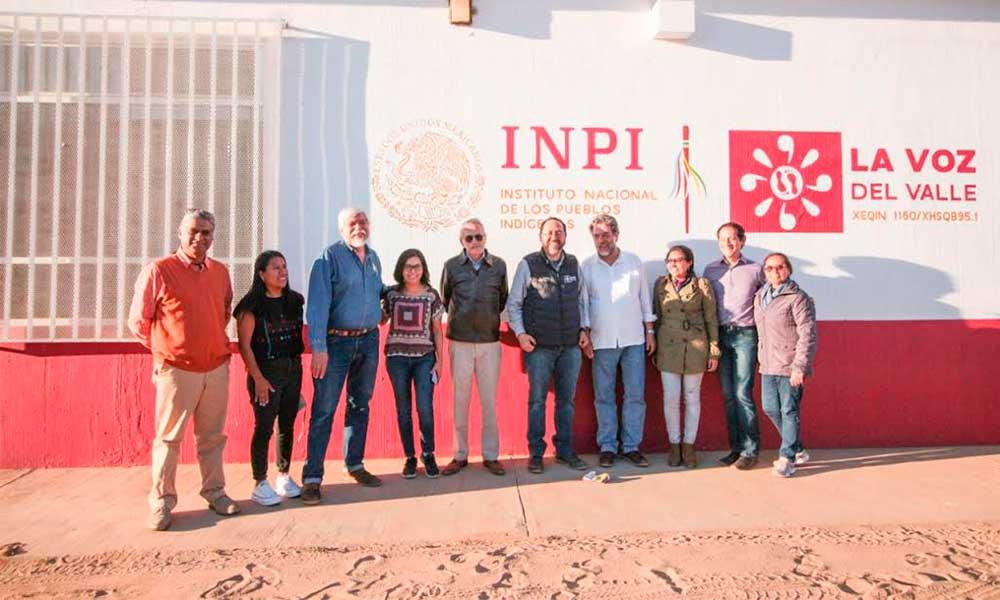 San Quintín podría tener su propia Universidad Intercultural