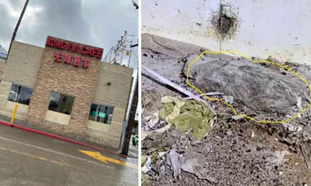 (VIDEO) Encuentran ratas muertas y carne agusanada en cocina de restaurante de comida china en Tijuana