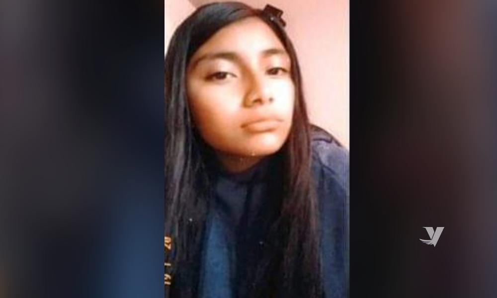 Solicita apoyo de la comunidad para localizar a joven desaparecida en Ensenada