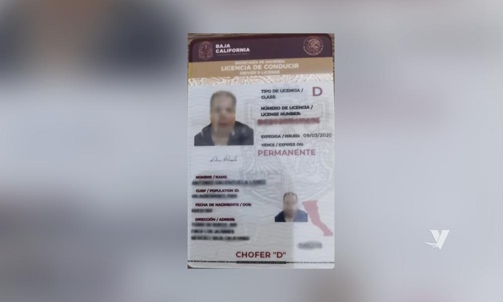 Extiende Gobernador la vigencia permanente a licencia de chofer A, B Y D