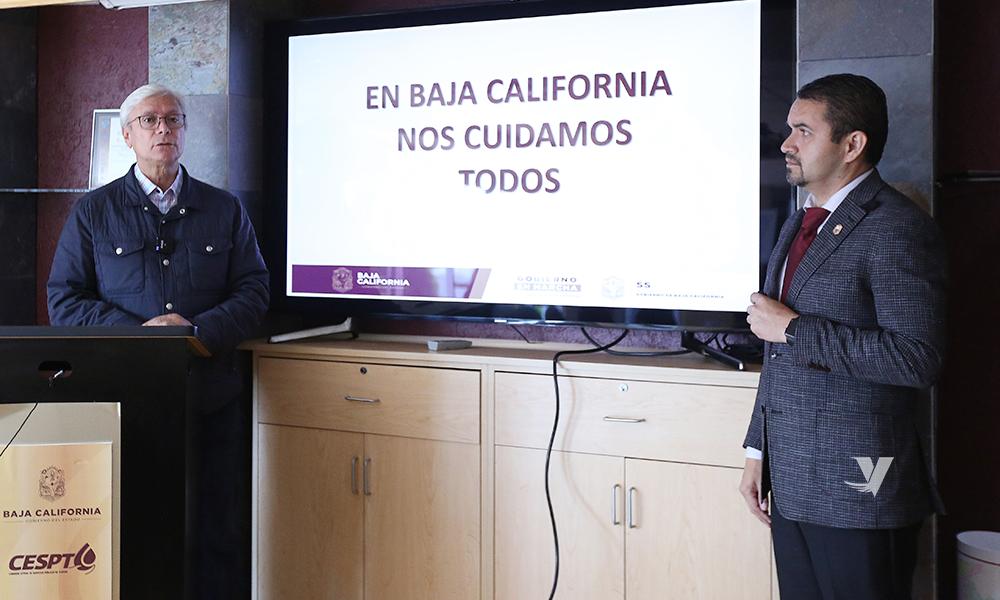 Aumenta a 20 los casos confirmados por coronavirus en Baja California