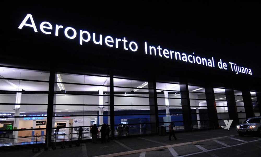 Por coronavirus, Aeropuerto Internacional de Tijuana exigirá este formato si vas a viajar