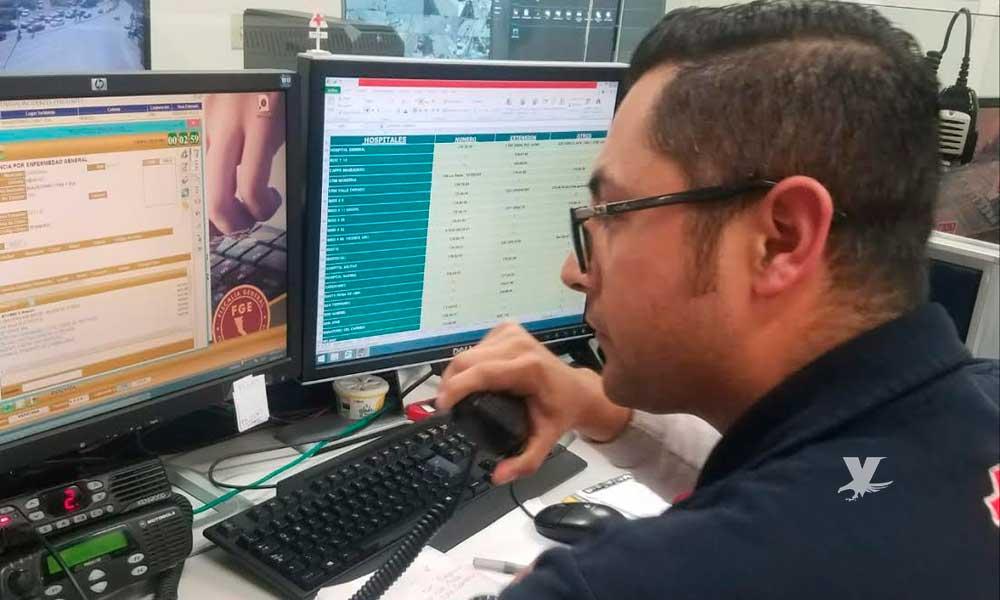 Capacitan a personal de C4 para atender posibles casos de Coronavirus en BC
