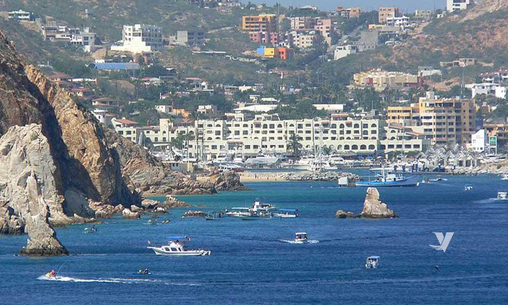 Turistas EU que viajaron a Cabo San Lucas dan positivo a Covid-19