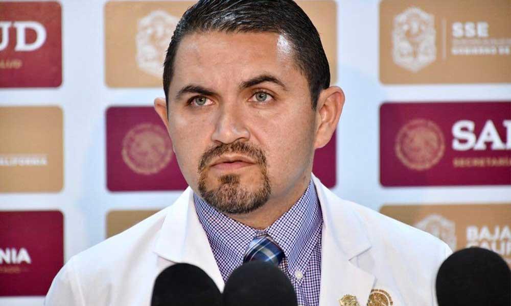 Reportan tres casos sospechosos de Coronvirus en Baja California