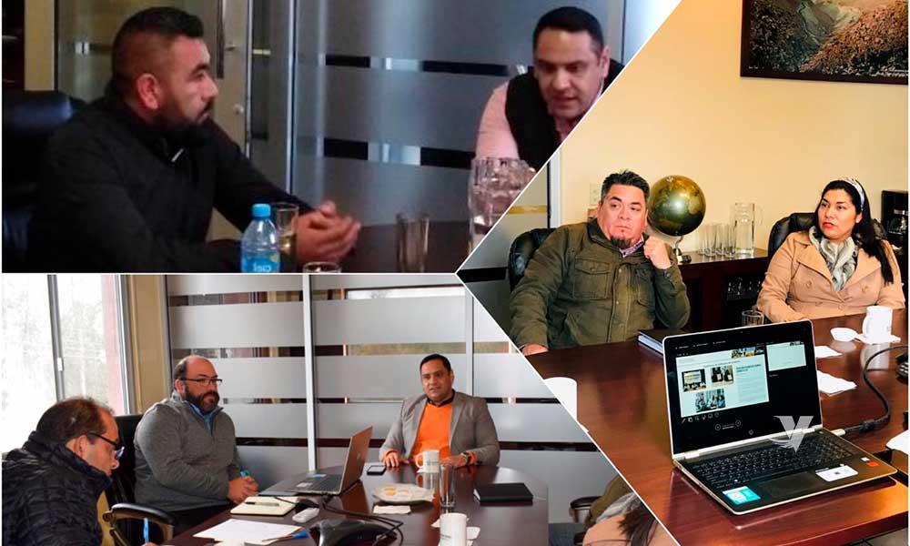 Apuesta COPRETEC al fortalecimiento de alianzas en pro del desarrollo de Tecate