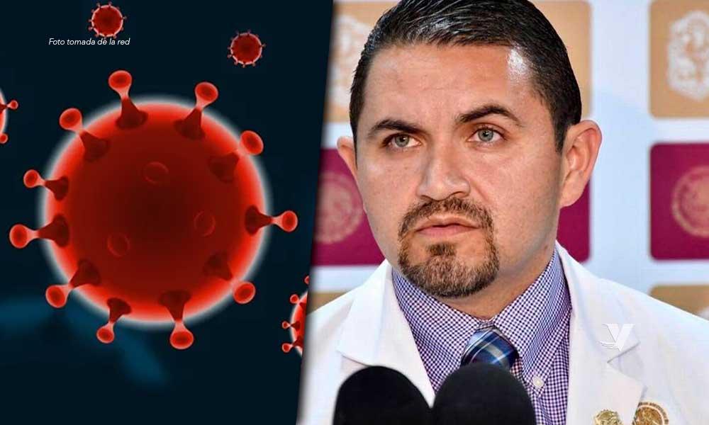 Baja California no tiene ningún caso confirmado por coronavirus: Secretario de Salud
